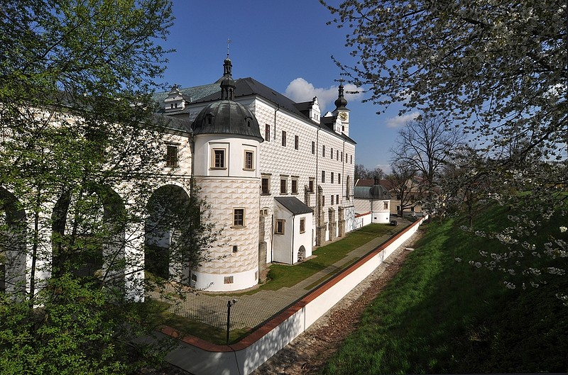 Pardubice Chateau